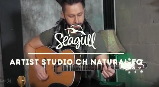 Artist Studio CH